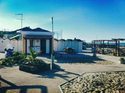 Bagni 63-65 - Ghibli Beach