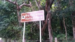 Bosque dos Italianos