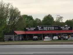 ‪Tony Gore's Smoky Mountain BBQ & Grill‬