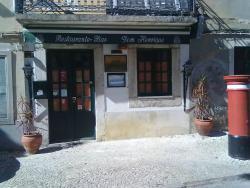 Dom Henrique - Restaurante Bar