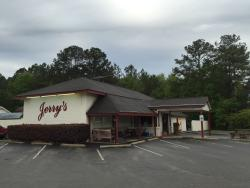 ‪Jerry's Deli and Grill‬