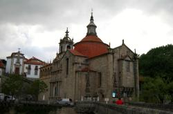 Sao Goncalo Church