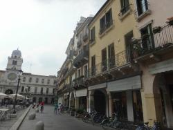 Gelateria Grom Padova