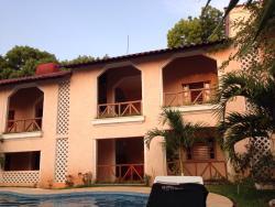 Hotel Calakmul