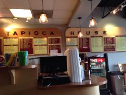 Tapioca House