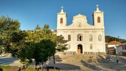 Igreja Matriz Sao Luiz de Toloza
