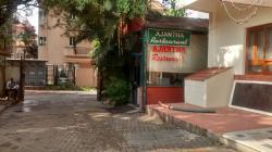 Ajantha Hotel