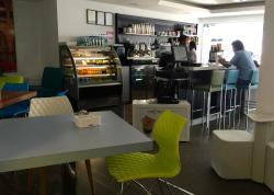 Cafe'ier