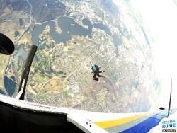Skydive Oz - Canberra