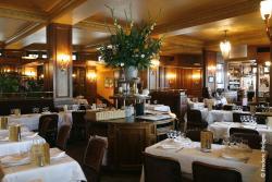 Brasserie Flo - Les Beaux Arts