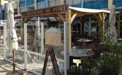 La Brasserie du Port
