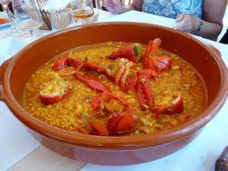 Restaurante Montemar