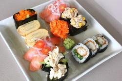 L'Atelier Sushi