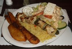 Restaurant Dorion