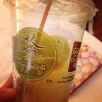 Ten Ren's Tea Time