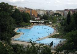 Parc de Vallparadis