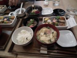 Fumuroya Cafe Korimbo Daiwa