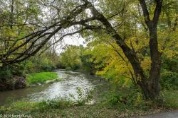 Clive Greenbelt Trail