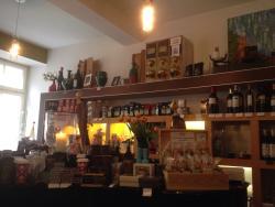 Cafe YilliY