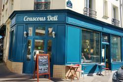 Couscous Deli