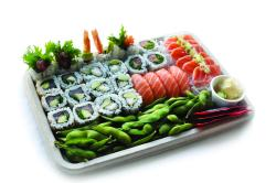 Feng Sushi - Notting Hill