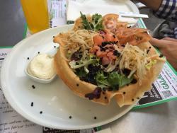 Cafe Del Arco