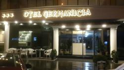 Otel Germanicia