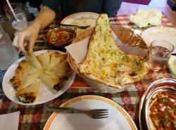 パラティク レストラン 九条店