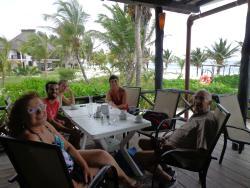 Los Corales Restaurant