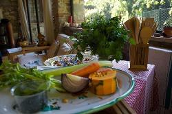 Gioia di Vivere Scuola di Cucina Vegana Naturale