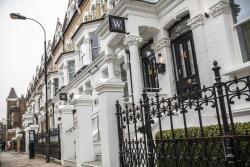 The W14 Kensington