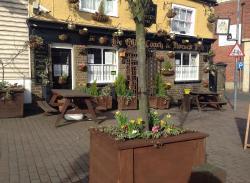 Ye Olde Coach & Horses Inn
