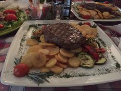 Restaurant Viktor's