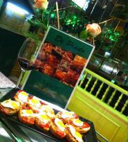 Restaurante De Prado