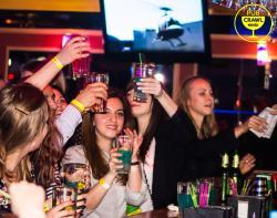 City Pub Crawl Minsk