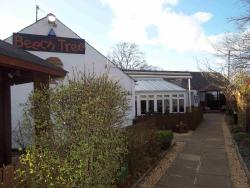 The Beech Tree Restaurant & Cafe Bar