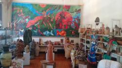 Sergipe Crafts Museum