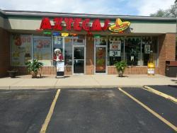 Azteca's