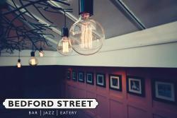 Bedford Street Bar Jazz & Eatery