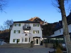 Hotel Villa Ludwig
