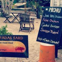 Espada's Yard