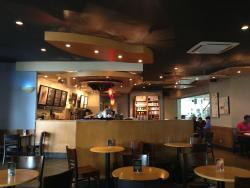 Starbucks - Pasaraya (Blok M)