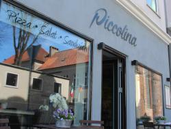 Cafe Piccolina