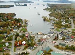Moosehead Lake Region Visitors' Center