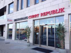 Curry Republik