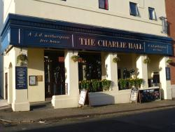 The Charlie Hall