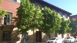 Hotel Oleum Belchite