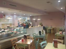 110 Cafe