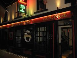 McMahon's Bar & Lounge