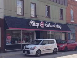 Ritzy Cakes & Eatery